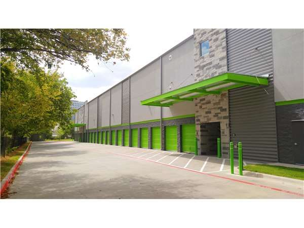 Extra Space Storage - Dallas - 5353 Maple Ave 5353 Maple Avenue Dallas, TX - Photo 1