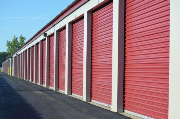 Fremin Climate Control Mini Storage 910 Frontage Road New Iberia, LA - Photo 1