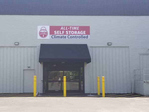 All Time Self Storage - Southampton 1000 Industrial Boulevard Southampton, PA - Photo 5