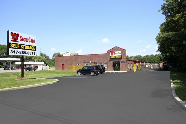 SecurCare Self Storage - Indianapolis - W. County Line Rd. 920 West County Line Road Indianapolis, IN - Photo 0
