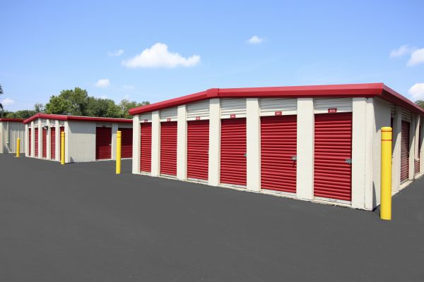 SecurCare Self Storage - Indianapolis - W. County Line Rd. 920 West County Line Road Indianapolis, IN - Photo 1