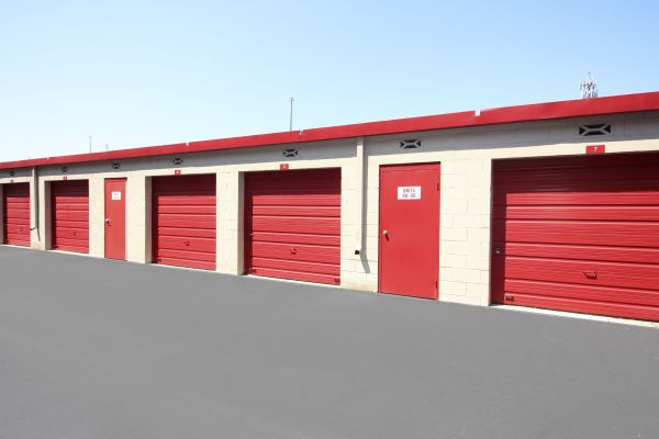 SecurCare Self Storage - Indianapolis - Stover Ave. 551 Stover Avenue Indianapolis, IN - Photo 3
