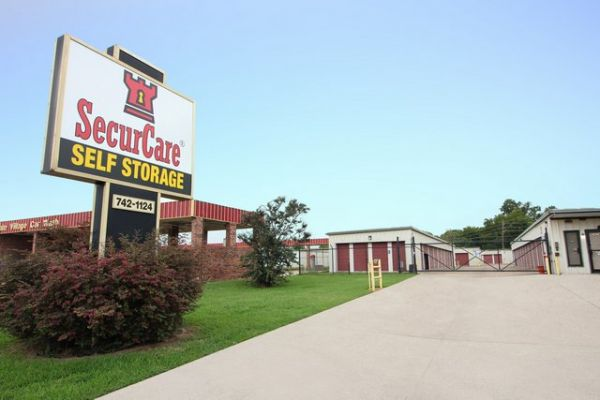 SecurCare Self Storage - Bossier City - Northgate Rd 1051 Northgate Rd Bossier City, LA - Photo 0