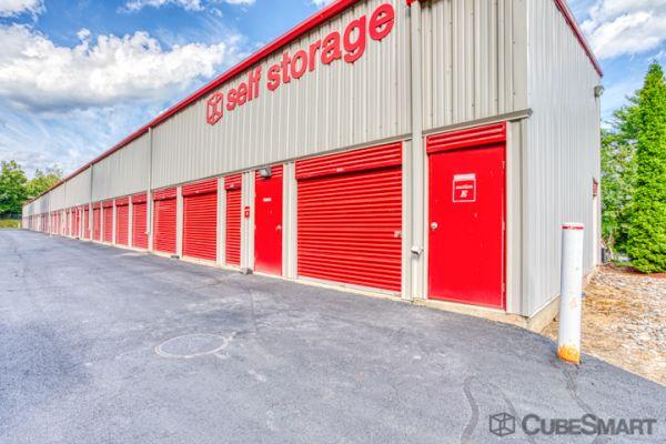 CubeSmart Self Storage - Northborough 241 SW Cutoff Northborough, MA - Photo 1