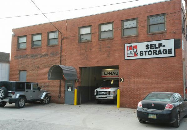 CLE Self Storage 2401 Center Street Cleveland, OH - Photo 0