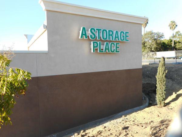 A Storage Place - Del Sol 3070 Del Sol Boulevard Imperial Beach, CA - Photo 1