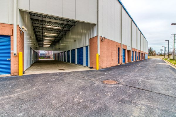 Storage Sense - Eastpointe 21500 Gratiot Avenue Eastpointe, MI - Photo 8
