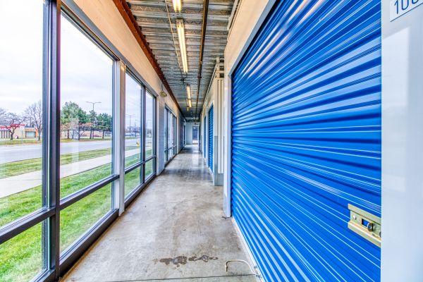 Storage Sense - Eastpointe 21500 Gratiot Avenue Eastpointe, MI - Photo 11