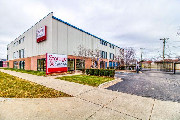Storage Sense - Eastpointe 21500 Gratiot Avenue Eastpointe, MI - Photo 0