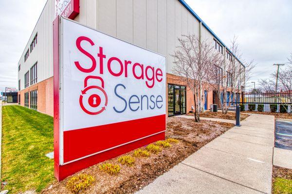 Storage Sense - Eastpointe 21500 Gratiot Avenue Eastpointe, MI - Photo 2