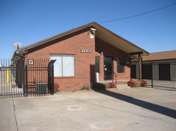 Storage Oklahoma # 10 - SEOKC 2103 Southeast 44th Street Oklahoma City, OK - Photo 1