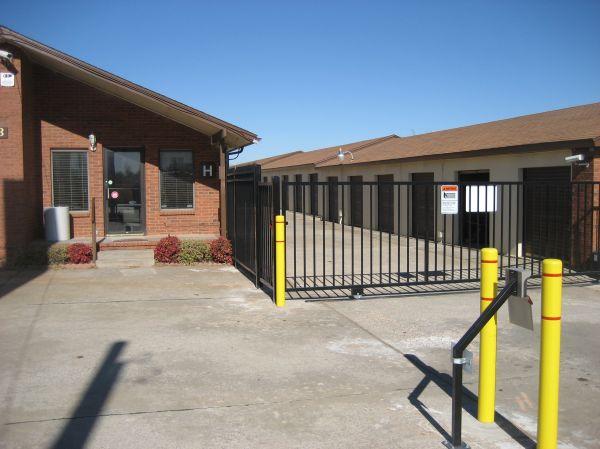 Storage Oklahoma # 10 - SEOKC 2103 Southeast 44th Street Oklahoma City, OK - Photo 2