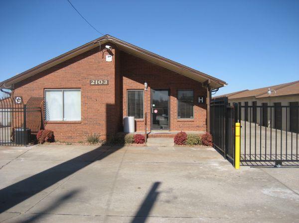 Storage Oklahoma # 10 - SEOKC 2103 Southeast 44th Street Oklahoma City, OK - Photo 0