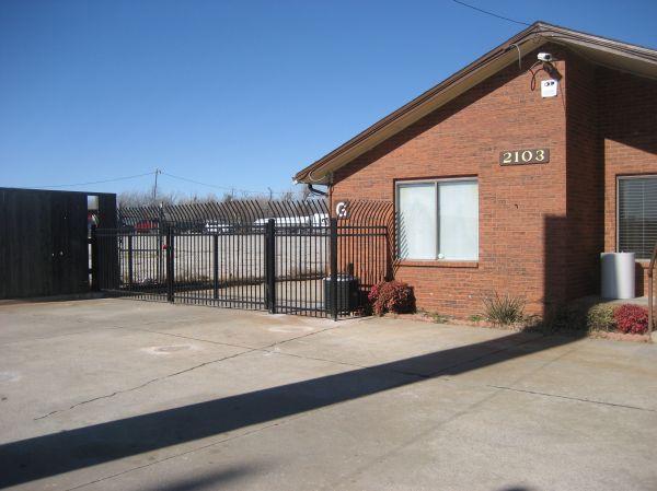 Storage Oklahoma # 10 - SEOKC 2103 Southeast 44th Street Oklahoma City, OK - Photo 4