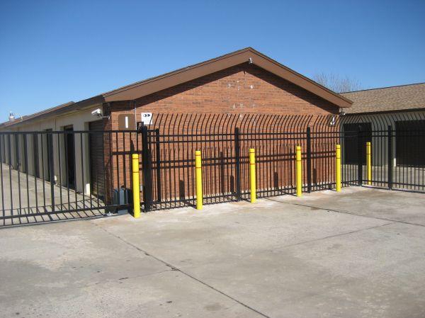 Storage Oklahoma # 10 - SEOKC 2103 Southeast 44th Street Oklahoma City, OK - Photo 5