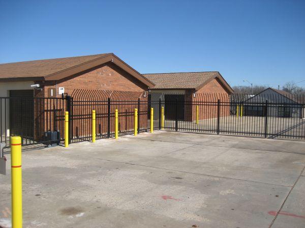 Storage Oklahoma # 10 - SEOKC 2103 Southeast 44th Street Oklahoma City, OK - Photo 6