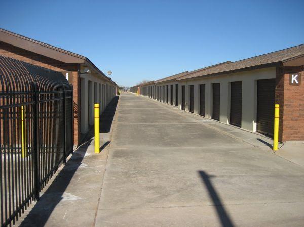 Storage Oklahoma # 10 - SEOKC 2103 Southeast 44th Street Oklahoma City, OK - Photo 7