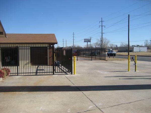 Storage Oklahoma # 10 - SEOKC 2103 Southeast 44th Street Oklahoma City, OK - Photo 8