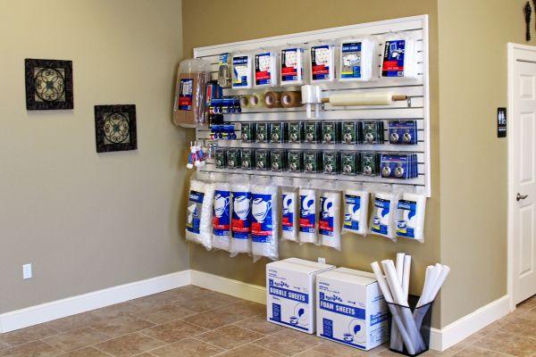 Affordable Storage - 128th & Quaker Ave 12905 Quaker Avenue Lubbock, TX - Photo 4