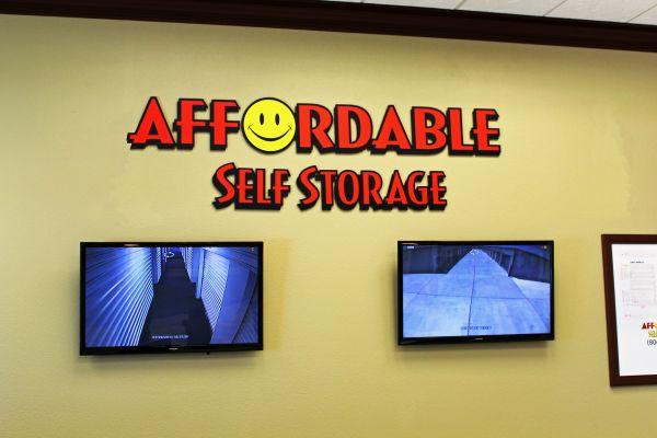 Affordable Storage - 128th & Quaker Ave 12905 Quaker Avenue Lubbock, TX - Photo 7