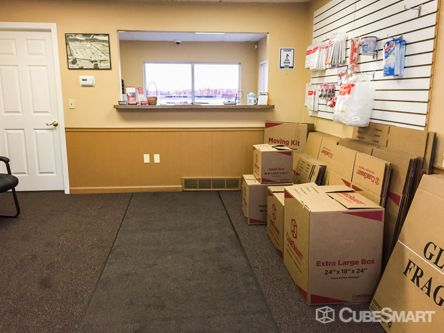 CubeSmart Self Storage - Willoughby - 33579 Euclid Avenue 33579 Euclid Avenue Willoughby, OH - Photo 2