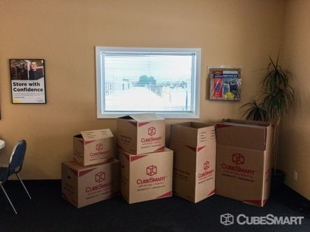 CubeSmart Self Storage - Willoughby - 2200 Lost Nation Road 2200 Lost Nation Road Willoughby, OH - Photo 5