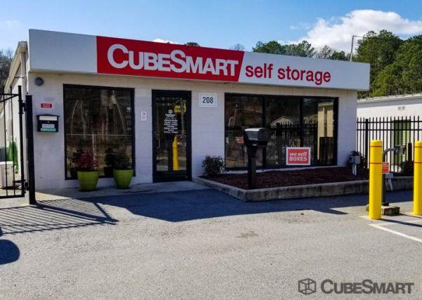 CubeSmart Self Storage - Columbia - 208 Jamil Rd 208 Jamil Rd Columbia, SC - Photo 0