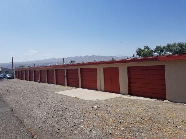 ... Trane Self Storage1735 Trane Road   Bullhead City, AZ   Photo 1 ...