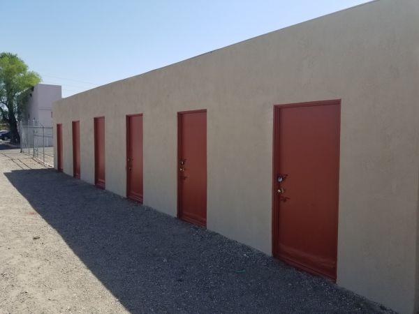 ... Trane Self Storage1735 Trane Road   Bullhead City, AZ   Photo 3 ...