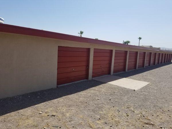 ... Trane Self Storage1735 Trane Road   Bullhead City, AZ   Photo 0 ...