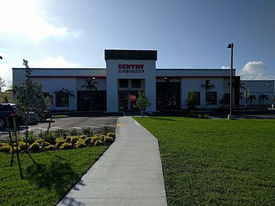 Sentry Self Storage - Deerfield Beach 545 South Federal Highway Deerfield Beach, FL - Photo 1