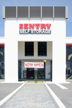 Sentry Self Storage - Deerfield Beach 545 South Federal Highway Deerfield Beach, FL - Photo 12
