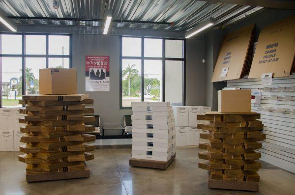 Sentry Self Storage - Deerfield Beach 545 South Federal Highway Deerfield Beach, FL - Photo 13