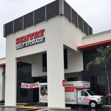 Sentry Self Storage - Deerfield Beach 545 South Federal Highway Deerfield Beach, FL - Photo 16