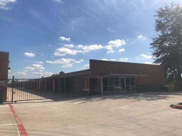 Sentry Self Storage - Spring 30690 Aldine Westfield Road Spring, TX - Photo 2