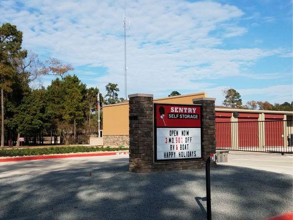 Sentry Self Storage - Spring 30690 Aldine Westfield Road Spring, TX - Photo 1