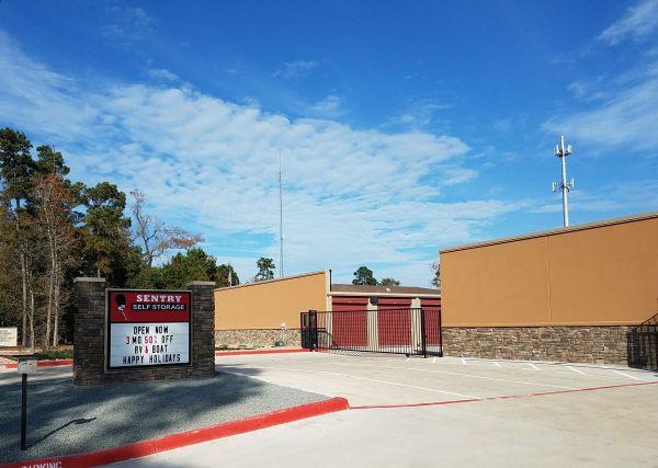 Sentry Self Storage - Spring 30690 Aldine Westfield Road Spring, TX - Photo 0