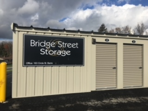 Bridge Street Storage - Barre 1 Bridge Street Barre, VT - Photo 1