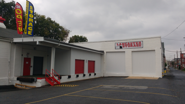 Lancaster Storage 21 East Clay Street Lancaster, PA - Photo 2