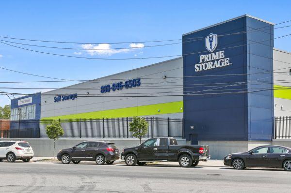 Prime Storage - Brooklyn - Rockaway Ave 1084 Rockaway Avenue Brooklyn, NY - Photo 0