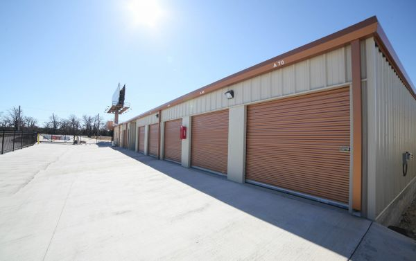 West Highway 29 Storage 7650 West State Highway 29 Georgetown, TX - Photo 1