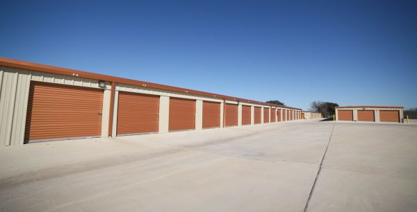 West Highway 29 Storage 7650 West State Highway 29 Georgetown, TX - Photo 3
