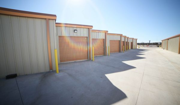 West Highway 29 Storage 7650 West State Highway 29 Georgetown, TX - Photo 4