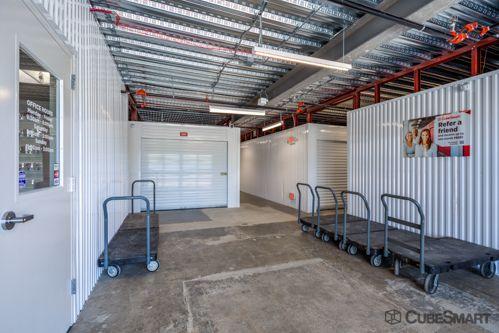 CubeSmart Self Storage - Kenosha 3401 80th Street Kenosha, WI - Photo 5