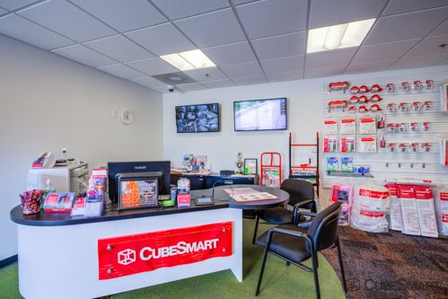 CubeSmart Self Storage - Kenosha 3401 80th Street Kenosha, WI - Photo 6
