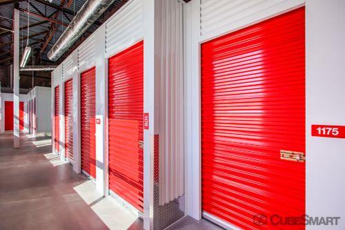 CubeSmart Self Storage - Englewood - 1090 West Hampden Avenue 1090 West Hampden Avenue Englewood, CO - Photo 1