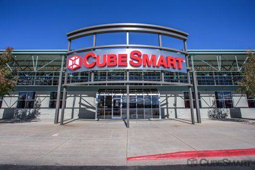 CubeSmart Self Storage - Englewood - 1090 West Hampden Avenue 1090 West Hampden Avenue Englewood, CO - Photo 0
