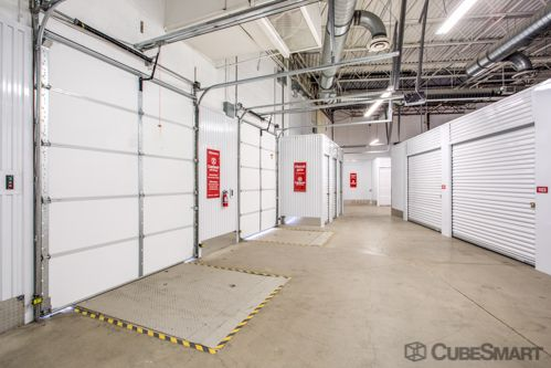 CubeSmart Self Storage - Englewood - 1090 West Hampden Avenue 1090 West Hampden Avenue Englewood, CO - Photo 5