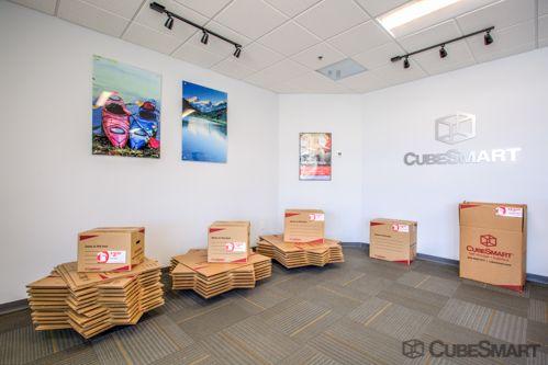 CubeSmart Self Storage - Englewood - 1090 West Hampden Avenue 1090 West Hampden Avenue Englewood, CO - Photo 8