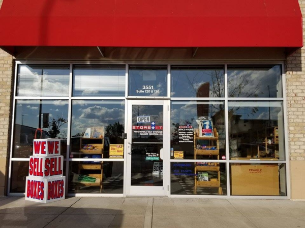 Store It 3551 Washington Boulevard Lansdowne, MD - Photo 1